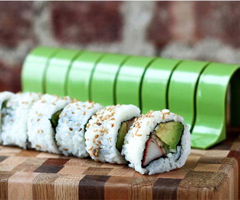 Sushi Rolling Kit