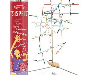 Suspend Balance Game