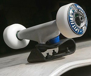 Suspension Skateboard Trucks