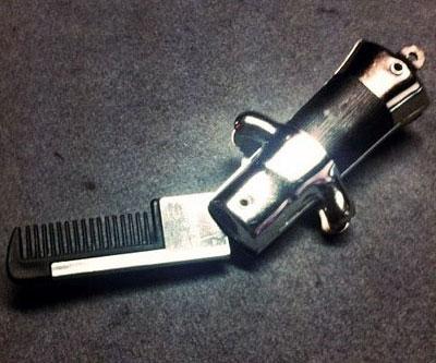 Dildo switch switch blade 3