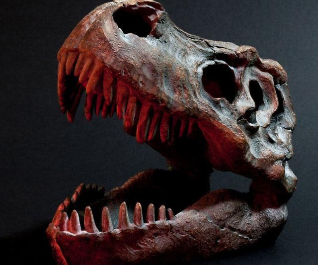 Teaching Resources Dinosaur Skull Model Resin Home Deocr Halloween Skull Head Kids Toys Gifts Study Teaching Resources Exhibition Skull Mold Buy Now Office & School Supplies