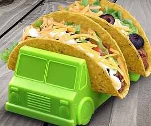 Taco Truck Tray