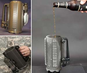 Tactical Coffee Mug