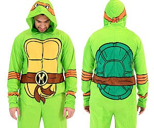 Teenage Mutant Ninja Turtles Pajamas