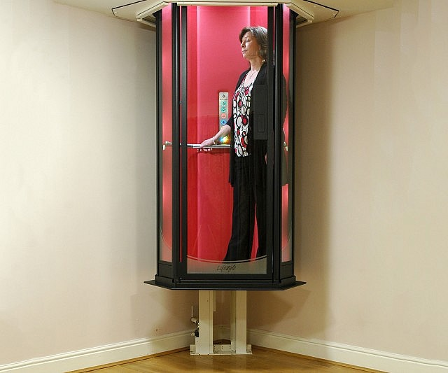 good personal elevators for the home #1: Personal Home Elevator