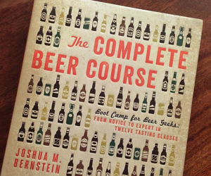 The Complete Beer Course B...