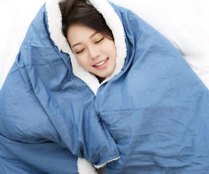 The Cozy Weighted Blanket
