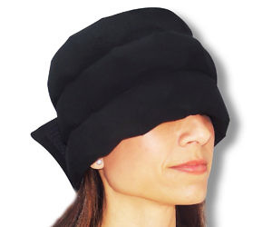 The Headache Relief Hat