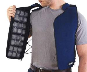 The Ice Vest