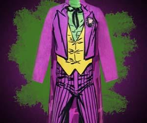 The Joker Snuggie Blanket