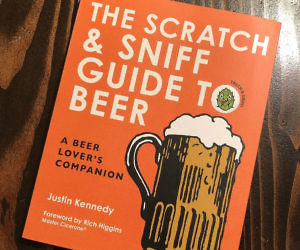 The Scratch & Sniff Guide ...