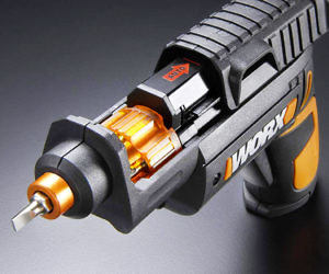 The Semi-Automatic Power S...