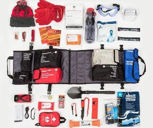 The 72 Hour Survival Kit B...