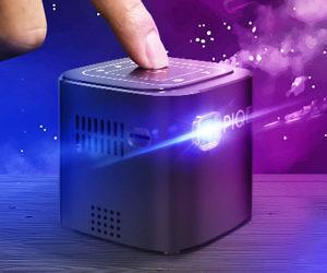 Vava 4K Ultra Short Throw Laser Projector