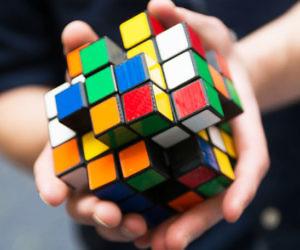 The X-Cube