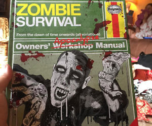 The Best Degrees for the Zombie Apocalypse