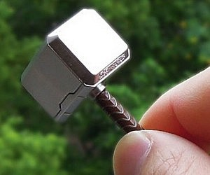 Thor?s Hammer USB Drive