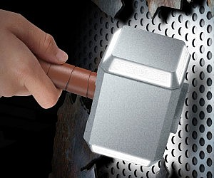 Thor Lighting Energy Hammer