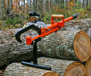 LogOX 3-in-1 Forestry Multi-Tool