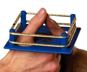Thumb Wrestling Ring