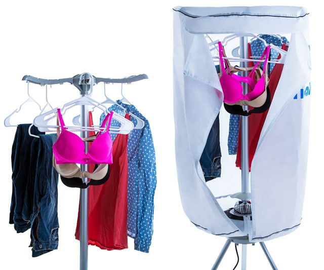 High Quality Portable Electric Clothes Dryer