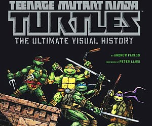 Teenage Mutant Ninja Turtles History