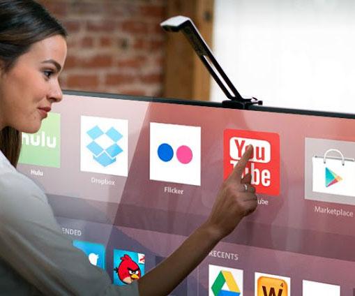 TV Touchscreen Converter