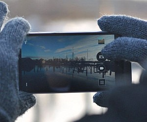 Touchscreen Gloves Converter Tips