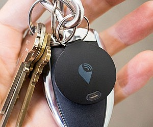 Bluetooth Connected Tracki...