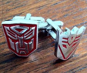 Transformers Autobot Cuffl...