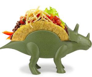 sc 1 st  ThisIsWhyImBroke & Triceratops Taco Holder