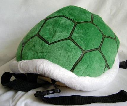 Super Mario Koopa Shell Backpack 635bfae84207f