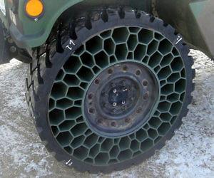 Tweel Airless Tire