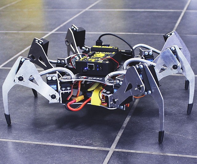 adaptation of robotic arachnid in the What are the adaptations for crustaceans and arachnids arachnids and crustaceans both shed exoskeletons as so the adaptations.