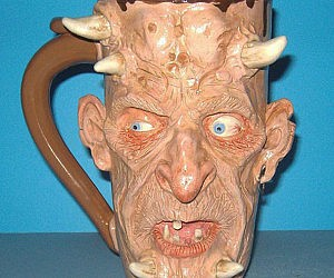 Monster Coffee Mugs