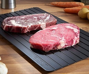 Ultra Fast Defrosting Tray