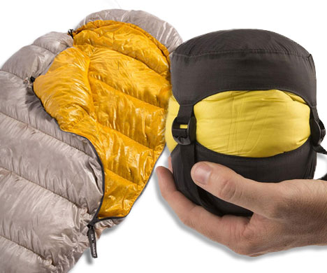newest collection c356f c7108 Ultra Portable Sleeping Bag