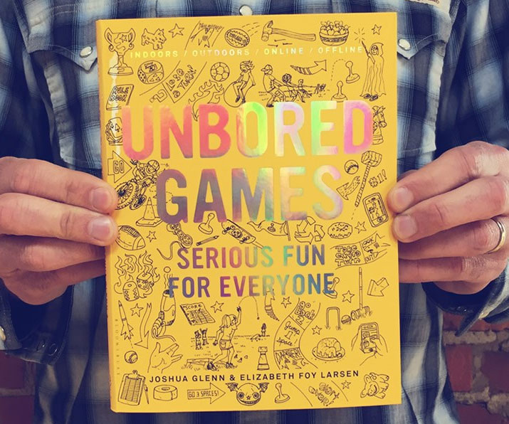 UNBORED Games - coolthings.us