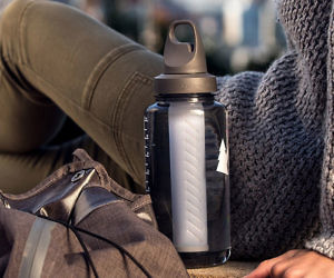 LifeStraw Universal Water Bottle Filter