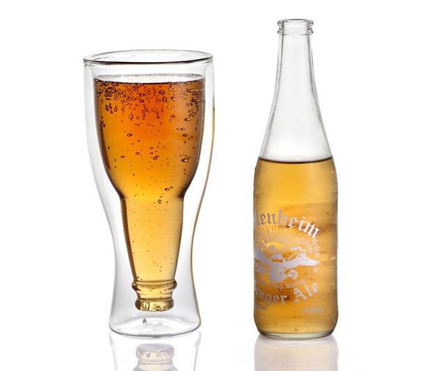 Beer Bottle Broke When Opening Safe To Drink