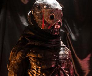 Alien Cosplay Costume