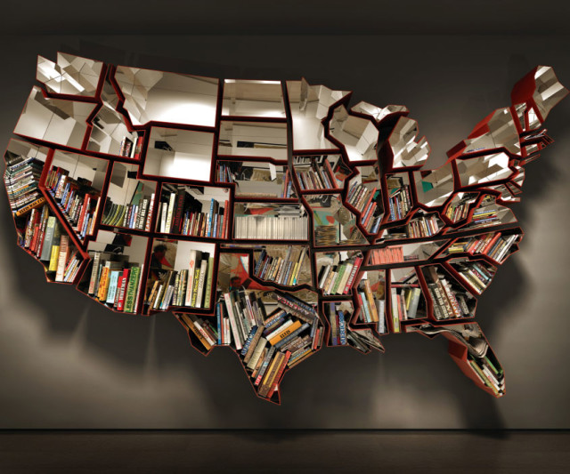 United states bookshelf gumiabroncs Choice Image