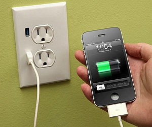 Image result for usb outlet""