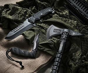 USMC Elite Blades