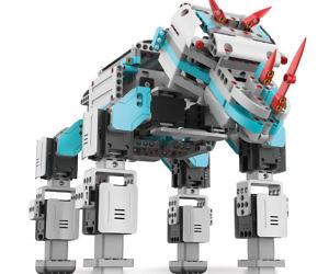 DIY Robot Building Kit