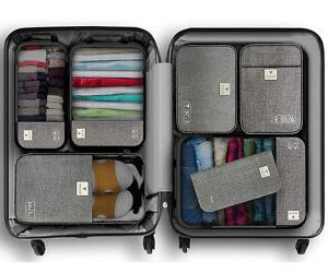 Travel Organizational Pack...