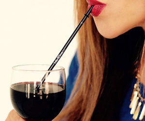 Wine Aeration Straw
