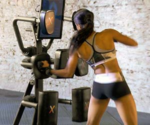 Virtual Fighting Fitness G...