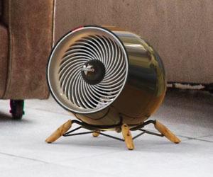 Vornado Glide Heat Room Heater