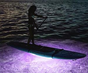 Watercraft Multi-color Lig...